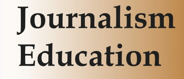 Contribute to Journalsim Education journal