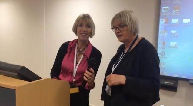 Video: AJE Spring Seminar Hosted By University of Sunderland