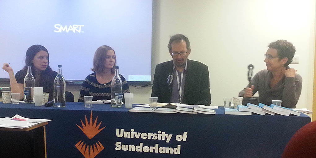 AJE seminar examines sexism in journalism