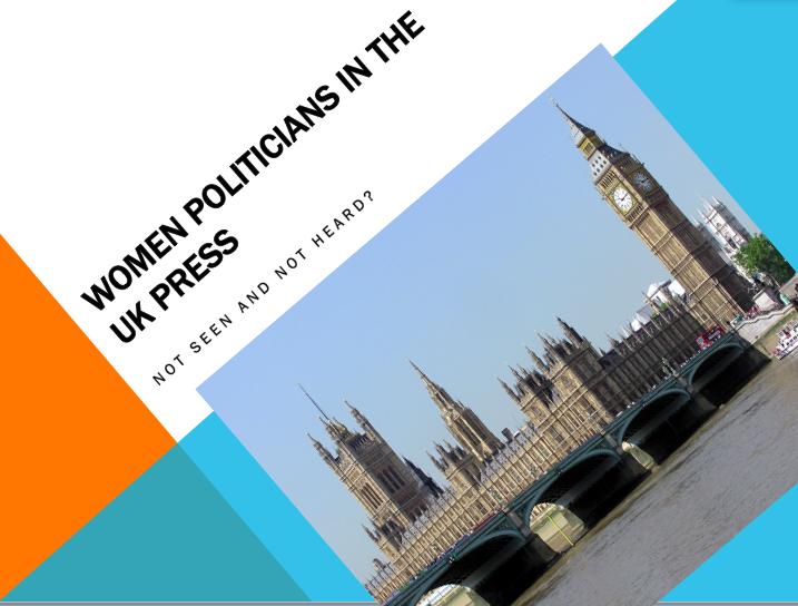 Seminar hears how female MPs get raw deal
