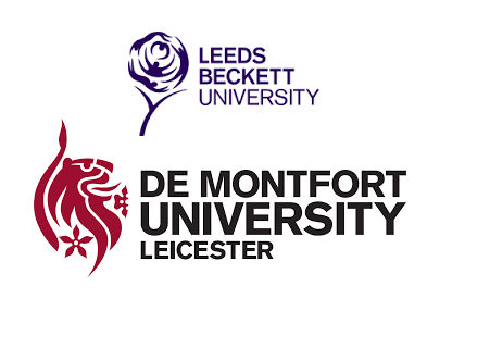 JOBS: Leeds Beckett and De Montfort are looking for digital journalism lecturers